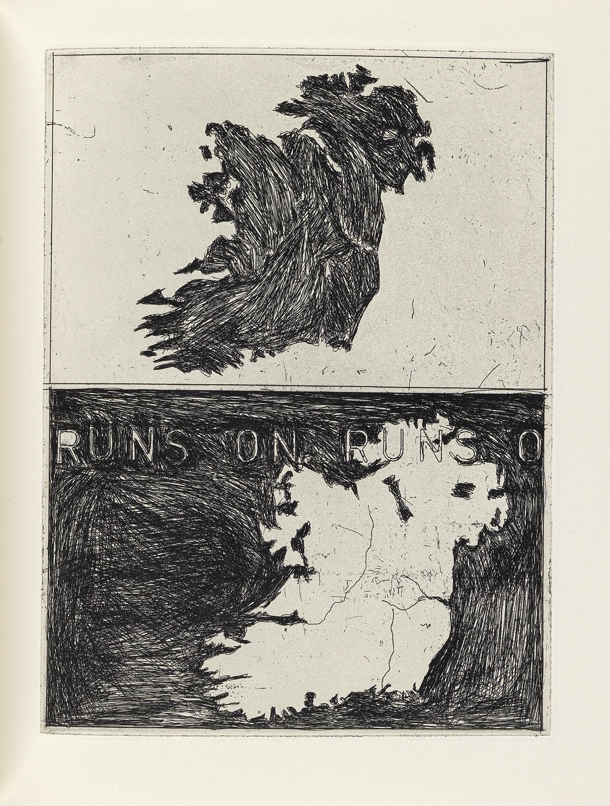 (ARION-PRESS--DIEBENKORN-RICHARD)-Yeats-W-B-Poems
