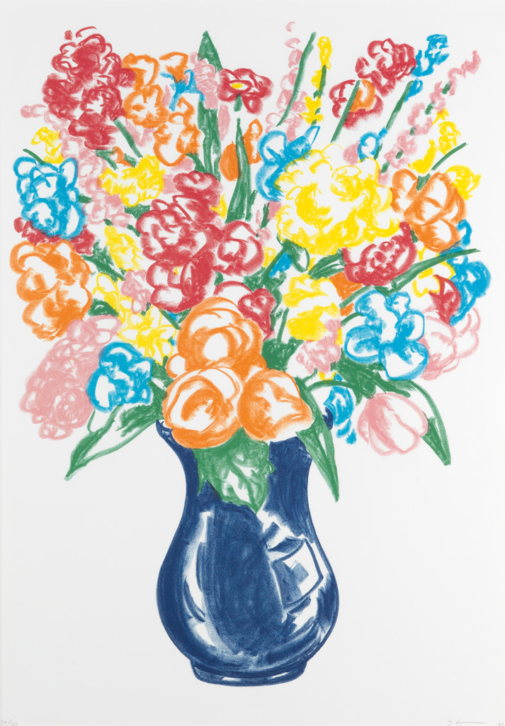 JEFF-KOONS-Flowers