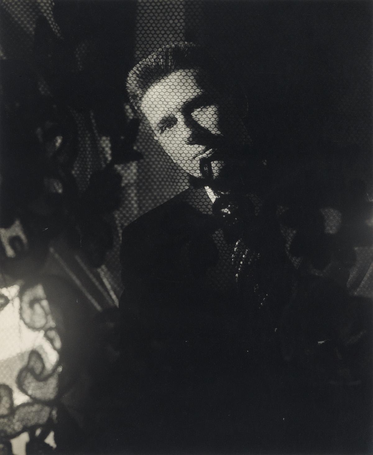 GEORGE-PLATT-LYNES-(1907-1955)-Paul-Cadmus
