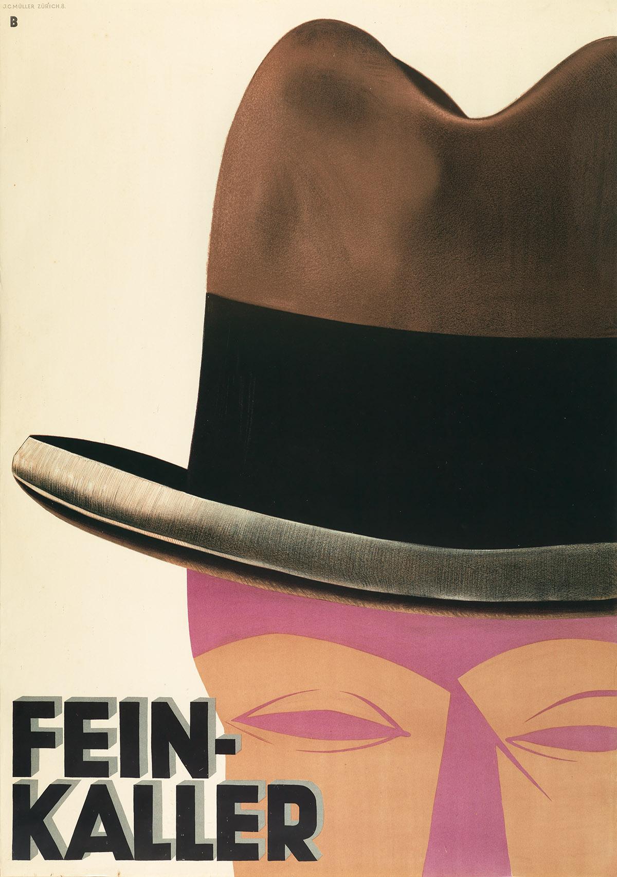OTTO-BAUMBERGER-(1889-1961)-FEIN---KALLER-1930-50x35-inches-