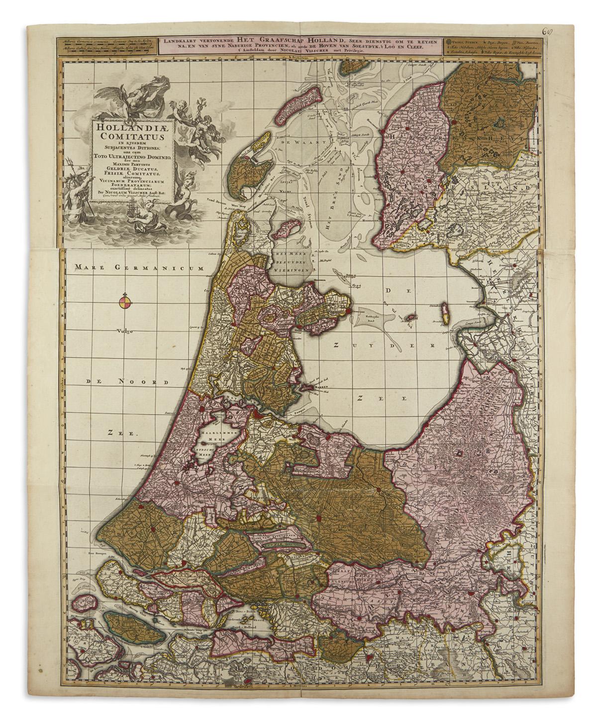 VISSCHER-NICOLAS-Hollandiae-Comitatus-in-Ejusdem-Subjacentes