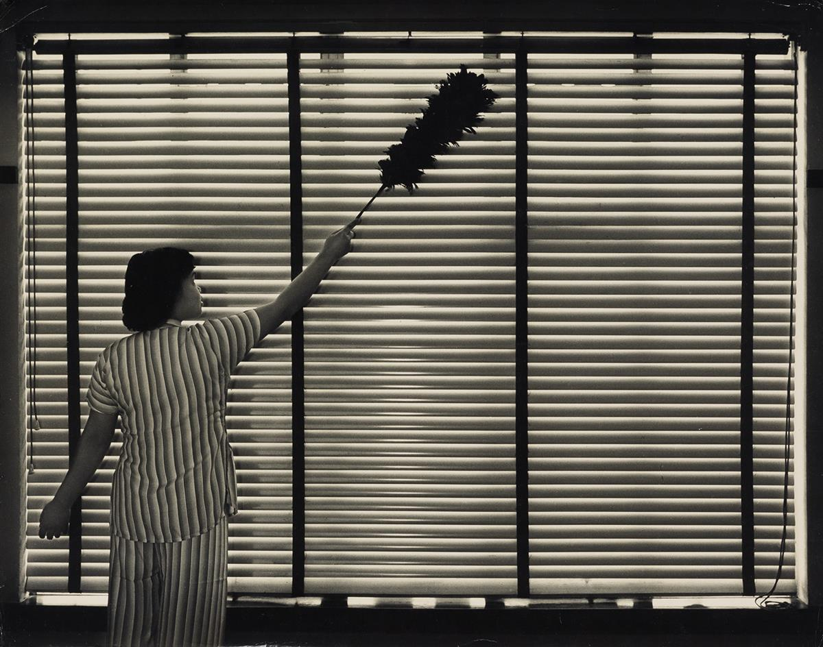 FAN-HO-(1937-2016)-Cleaning