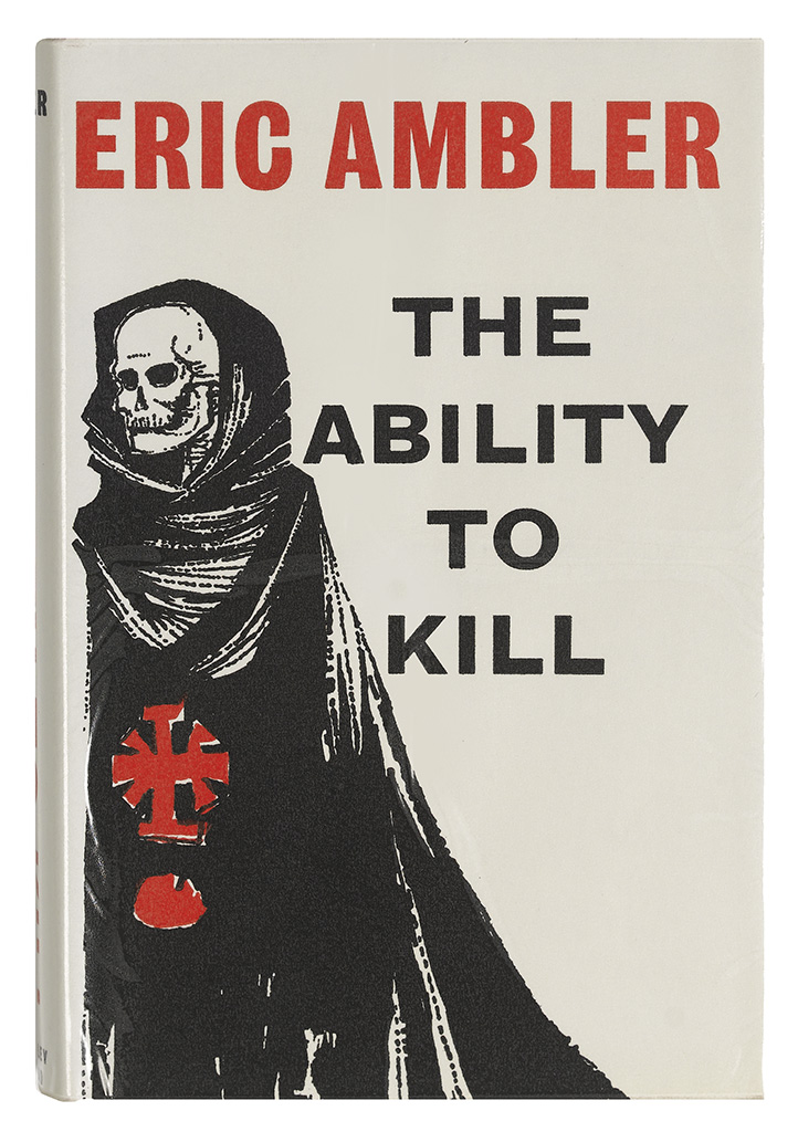 AMBLER-ERIC-The-Ability-to-Kill