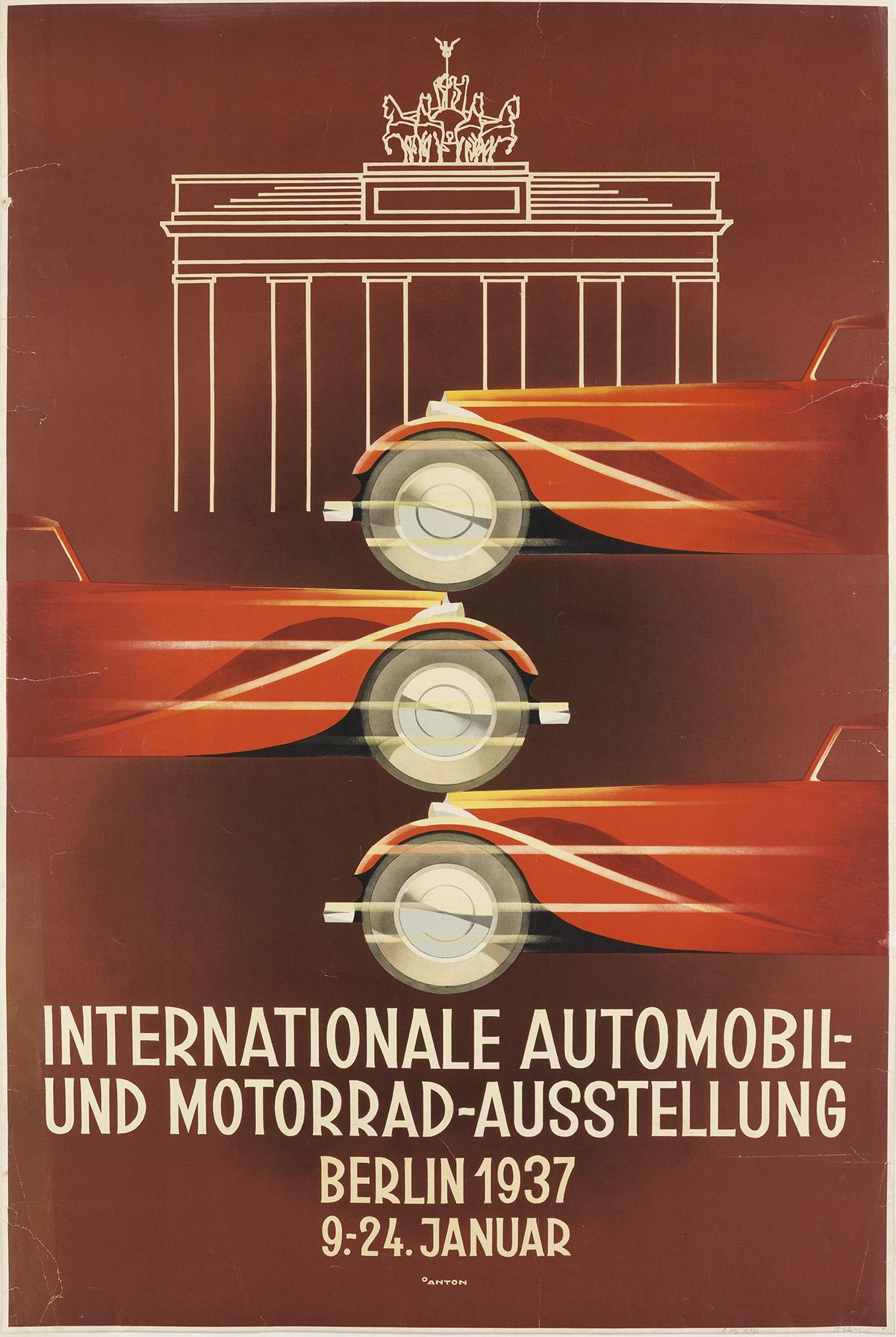 OTTOMAR-ANTON-(1895-1976)-INTERNATIONALE-AUTOMOBIL---UND-MOT