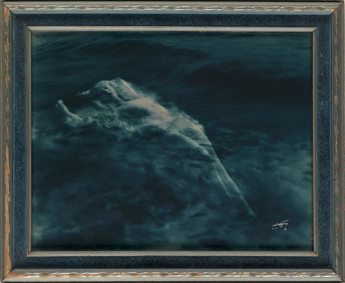 EDWARD-S-CURTIS-(1968-1952)-Floating-Aphrodite
