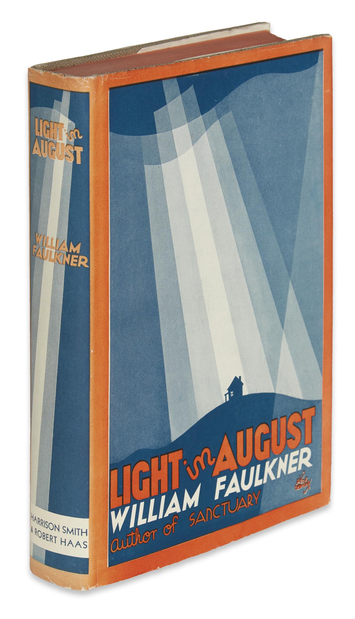 FAULKNER-WILLIAM-Light-in-August