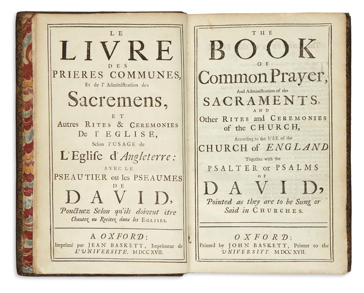 BOOK-OF-COMMON-PRAYER--Le-Livre-des-Prières-Communes----The-