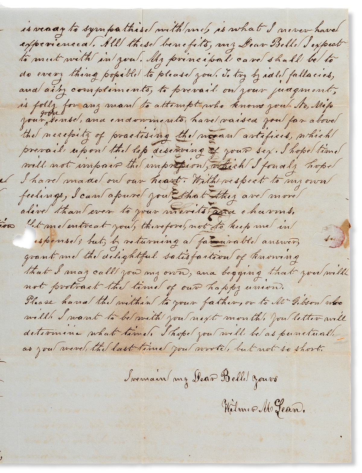 (CIVIL-WAR)-Wilmer-McLean-Personal-letter-by-the-man-who-lat