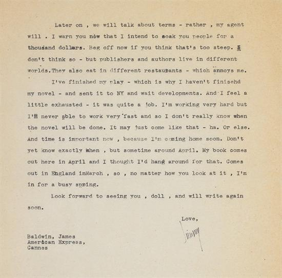 BALDWIN-JAMES-Typed-Letter-Signed-Jimmy