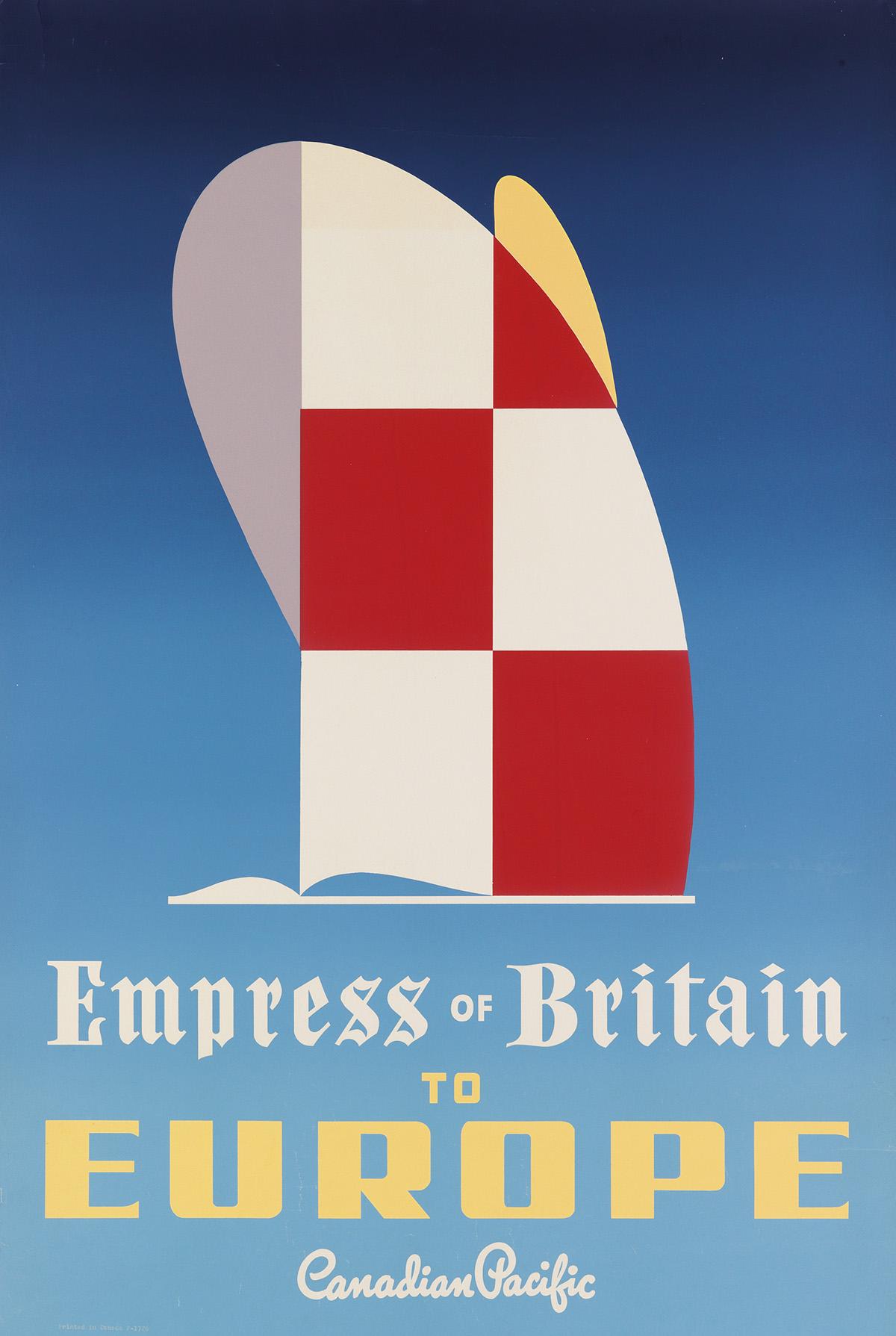 ROGER-COUILLARD-(1910-1999)-EMPRESS-OF-BRITAIN-TO-EUROPE--CA