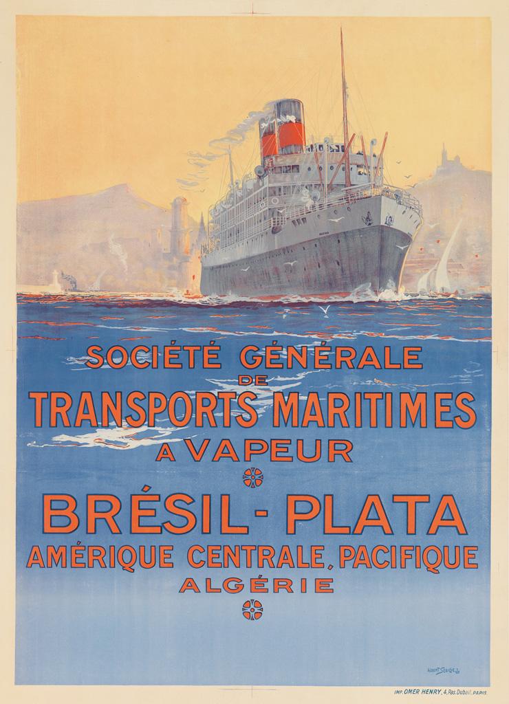 ALBERT-SEBILLE-(1874-1953)-BRÉSIL---PLATA-Circa-1921-40x29-i