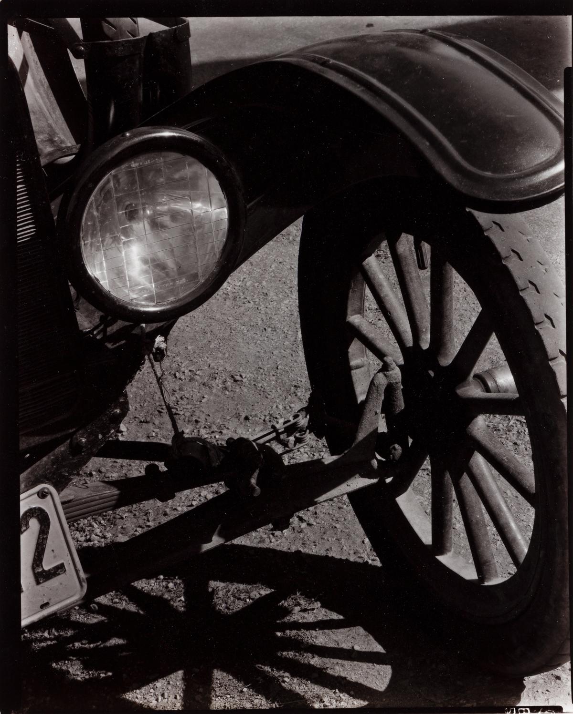 RALPH STEINER (1899-1986) The Yaddo Summer, Ford.