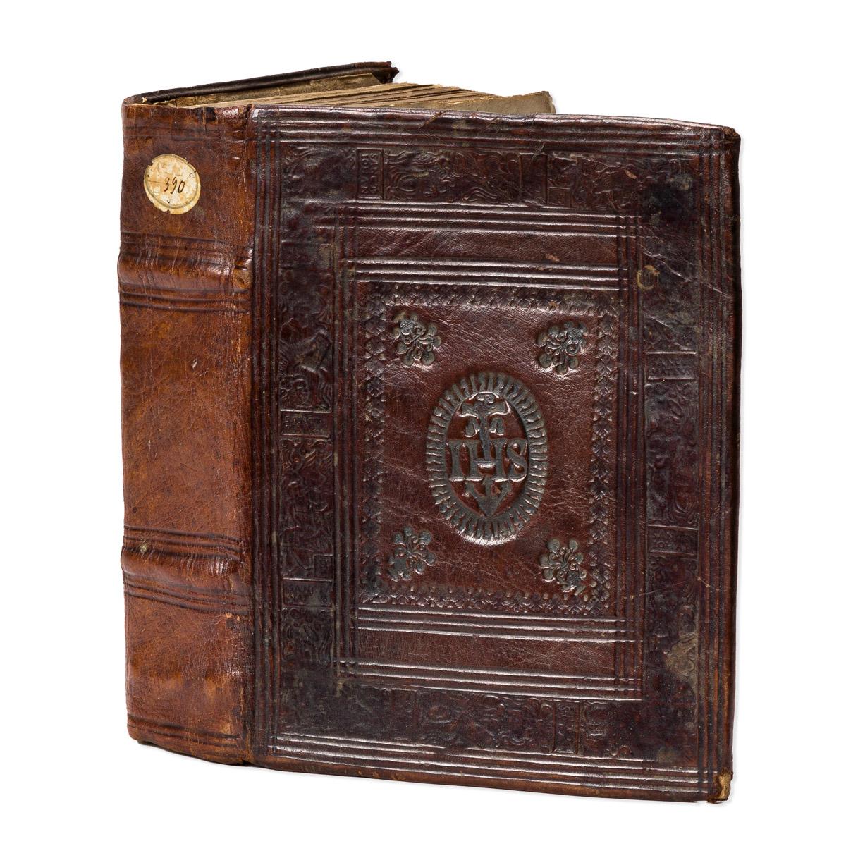 Gutowski, Waleryjan (1629-1693) Panegiryczne Niektore Dyskursy Duchowne.