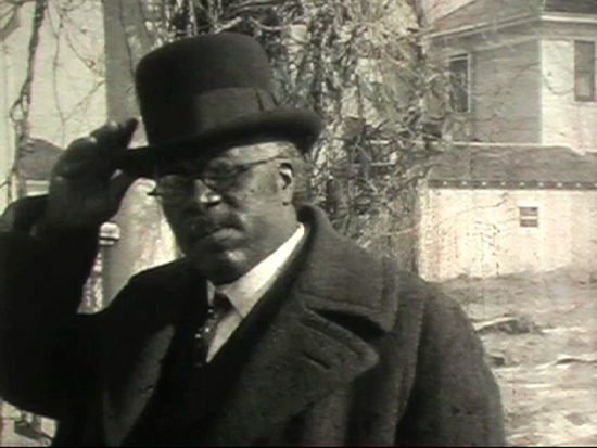 (FILM.) JONES, REV. S. S. Over five hours of original film depicting Oklahomas oil-wealthy black townships, and the travels of a black