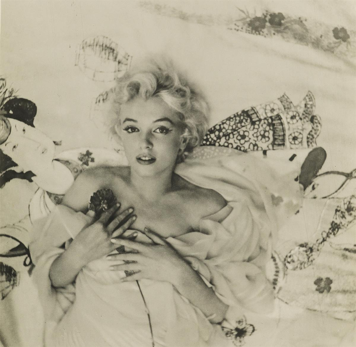 CECIL BEATON (1904-1980) Marilyn Monroe.