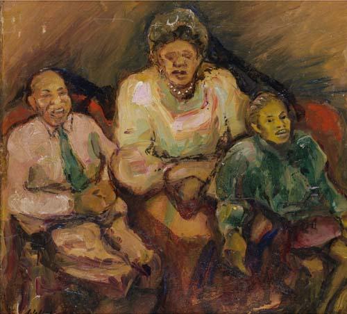 WARING-LAURA-WHEELER-Family