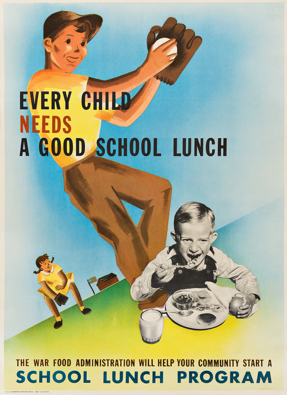 JOHNSON-(DATES-UNKNOWN)-EVERY-CHILD-NEEDS-A-GOOD-SCHOOL-LUNC