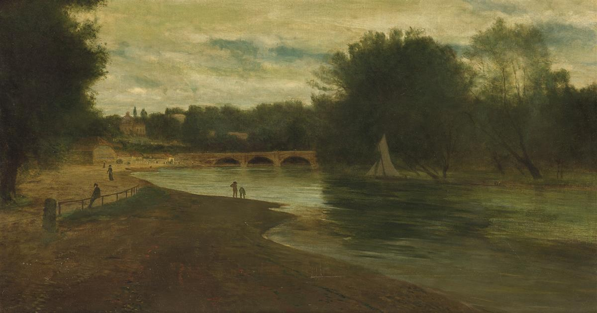 HOMER-DODGE-MARTIN-Richmond-on-Thames