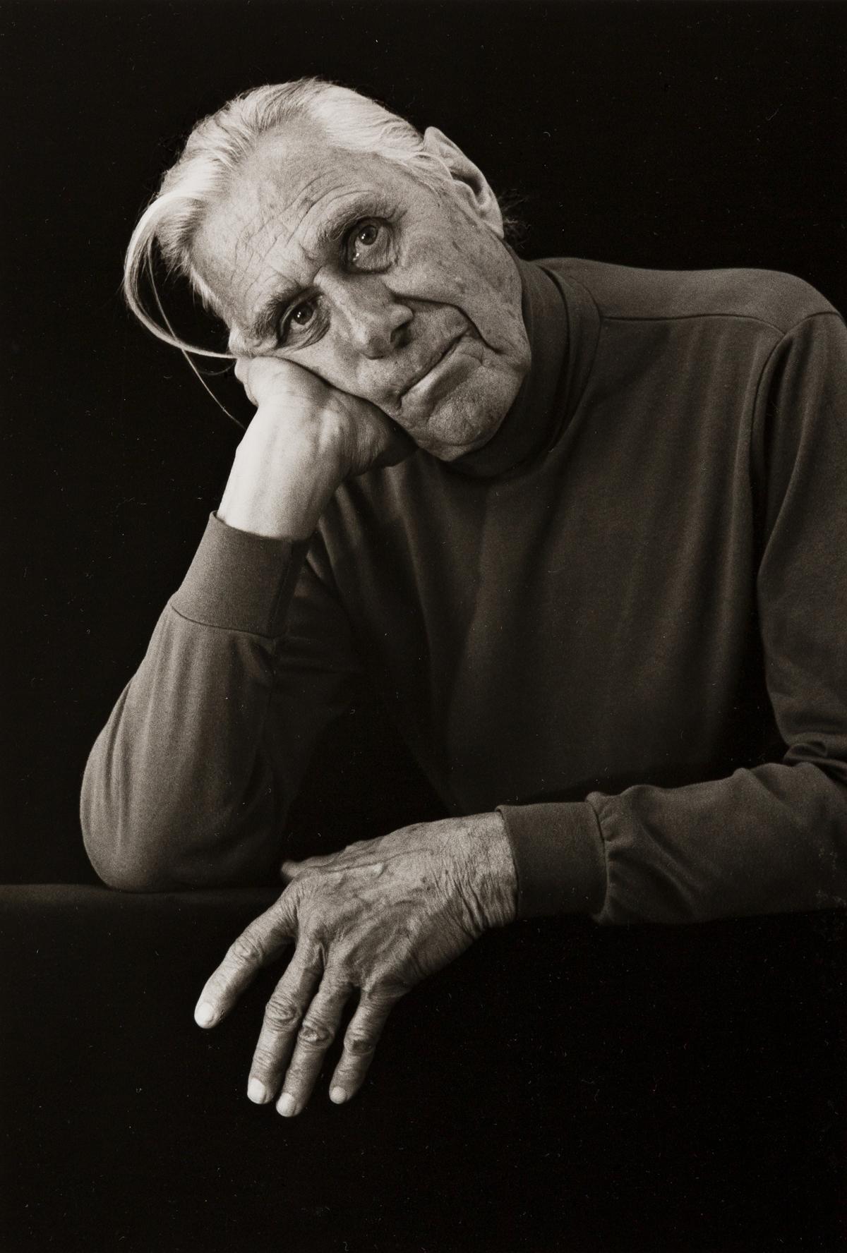 ROSS BENNETT LEWIS (1954 - ) Paul Cadmus.