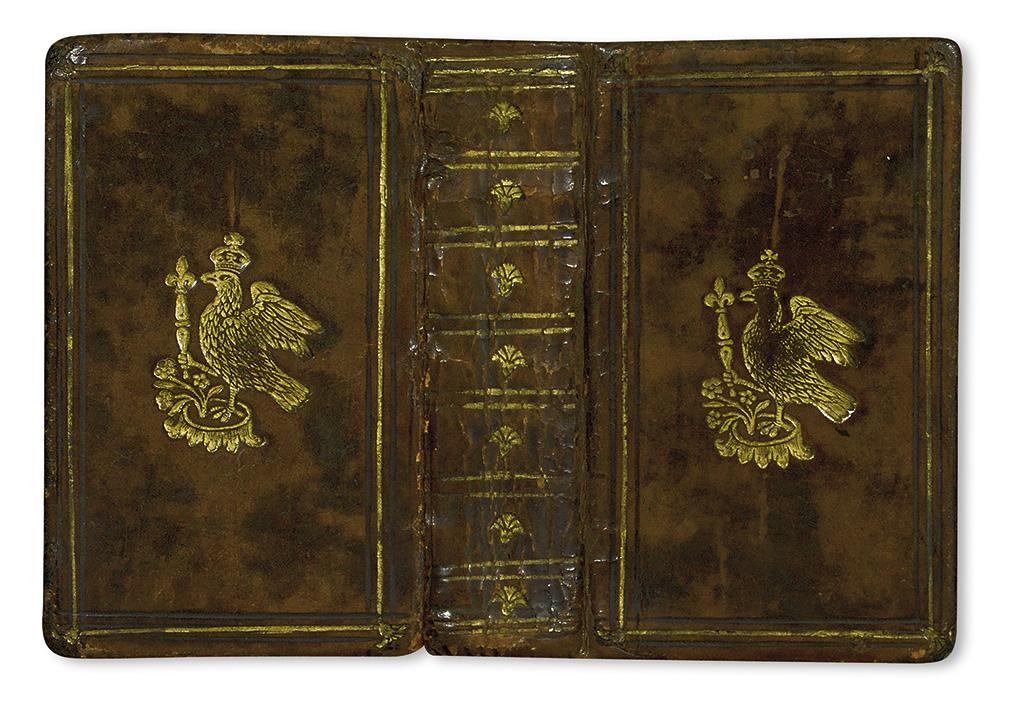 CICERO, MARCUS TULLIUS. Orationum volumen primum.  Volume 1 (of 3) only.  1543.