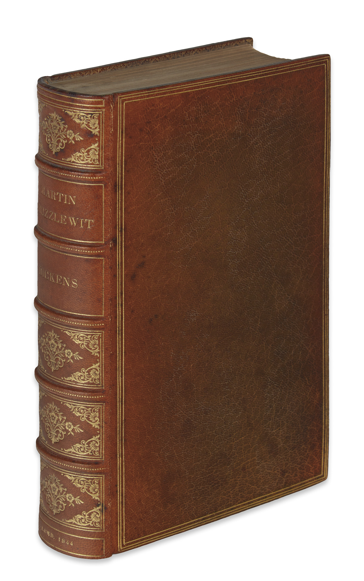 DICKENS-CHARLES-The-Life-and-Adventures-of-Martin-Chuzzlewit