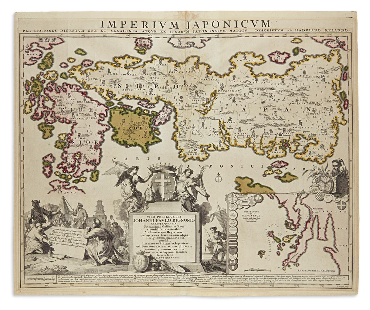 (JAPAN)-Reland-Adrian-Imperium-Japonicum