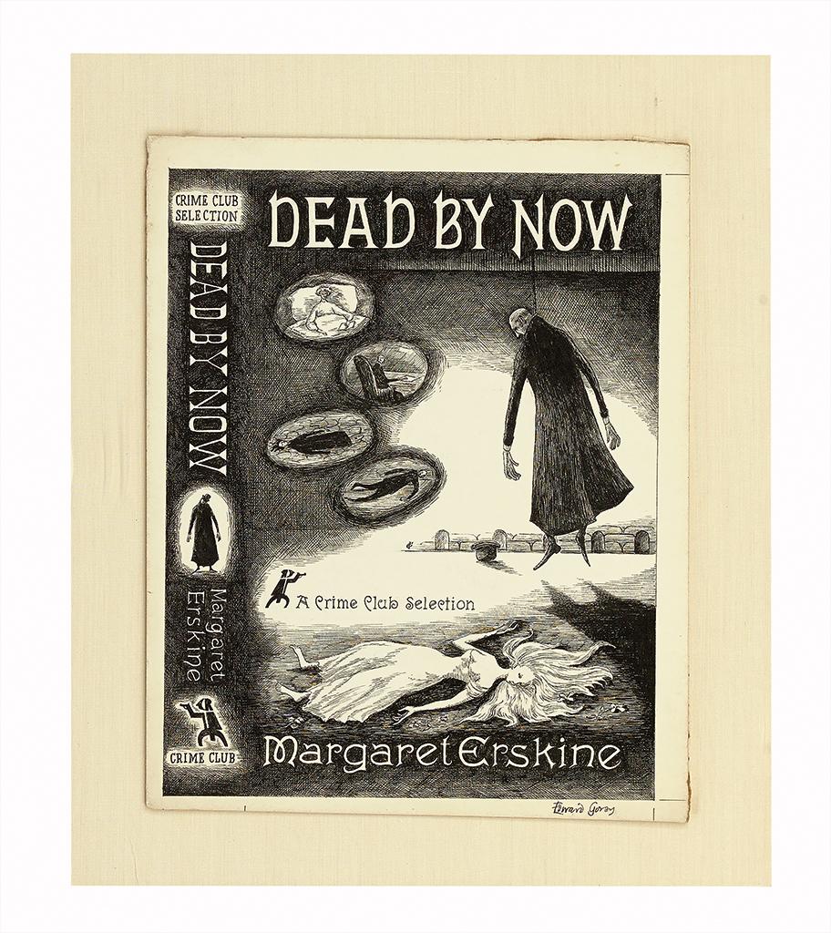EDWARD-GOREY-Dead-By-Now