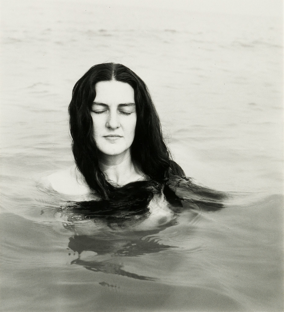 HARRY CALLAHAN. A gorgeous custom box set containing 4 volumes of Waters Edge, each with a special-edition photograph.