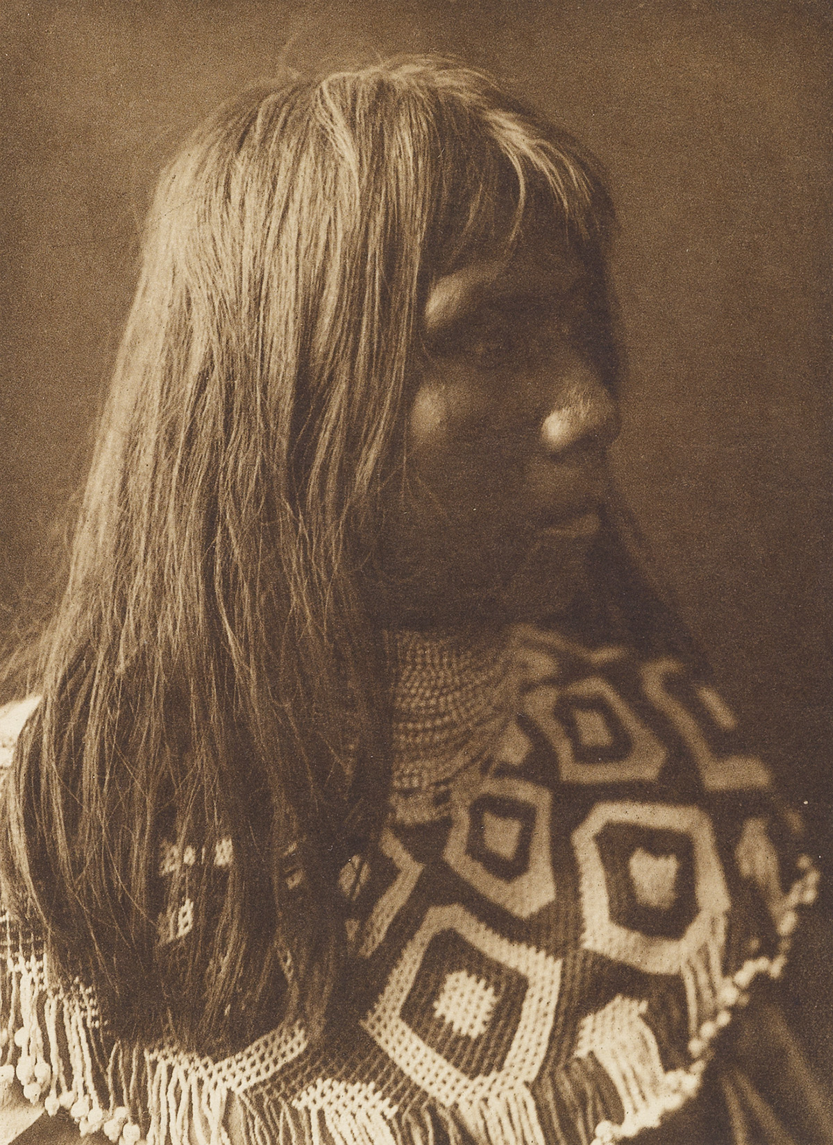 EDWARD-S-CURTIS-(1868-1952)-The-North-American-Indian-Being-