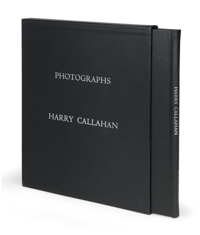 HARRY-CALLAHAN-Photographs