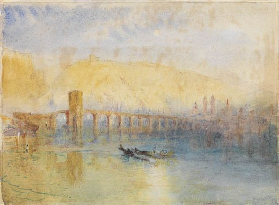 JOSEPH-M-W-TURNER-(CIRCLE-OF)-(London-1775-1851-London)-Swis