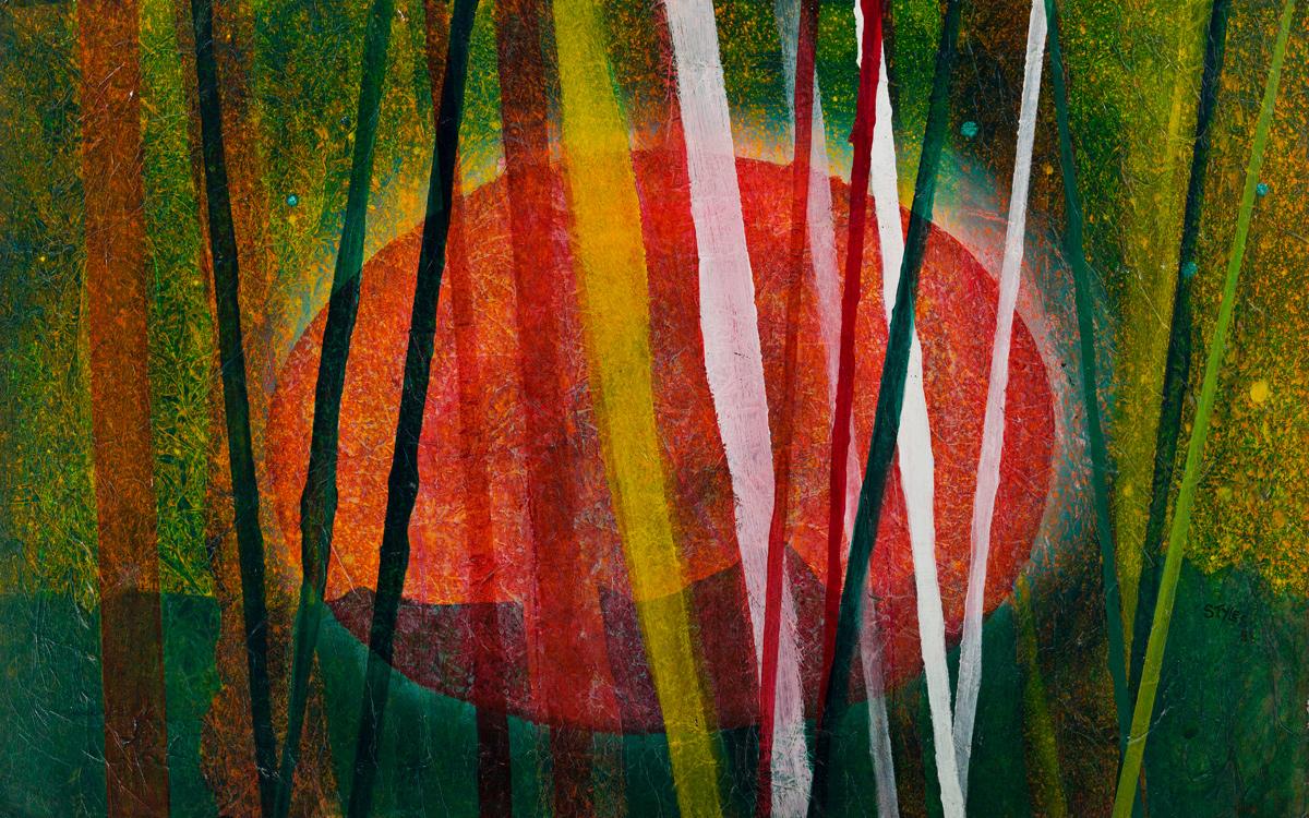 FREDDIE-STYLES-(1944-)-Sunrise-Sunset