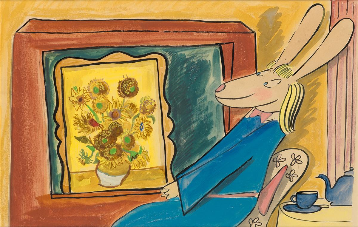ADVERTISING-TELEVISION-LUDWIG-BEMELMANS-Then-the-black-and-w