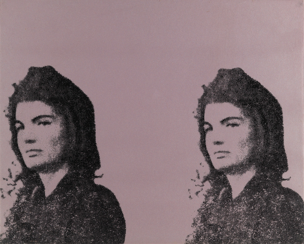 ANDY-WARHOL-Jacqueline-Kennedy-II