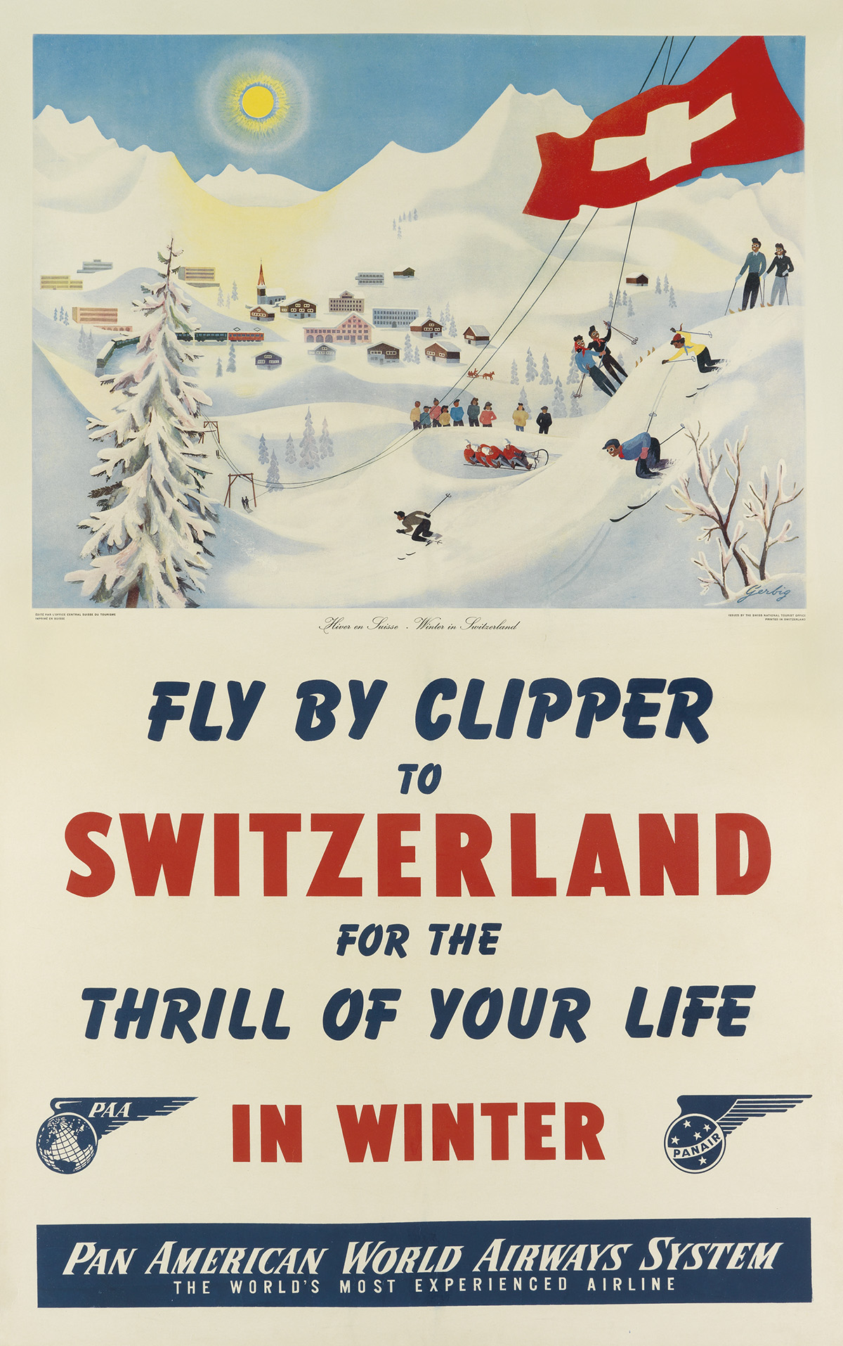 RICHARD-GERBIG-(DATES-UNKNOWN)-FLY-BY-CLIPPER-TO-SWITZERLAND