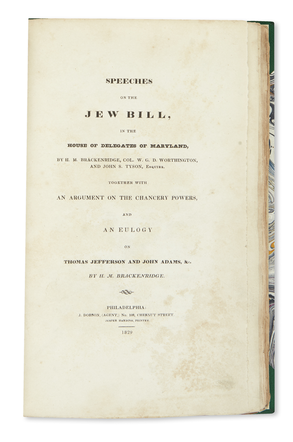 (JUDAICA)-Speeches-on-the-Jew-Bill