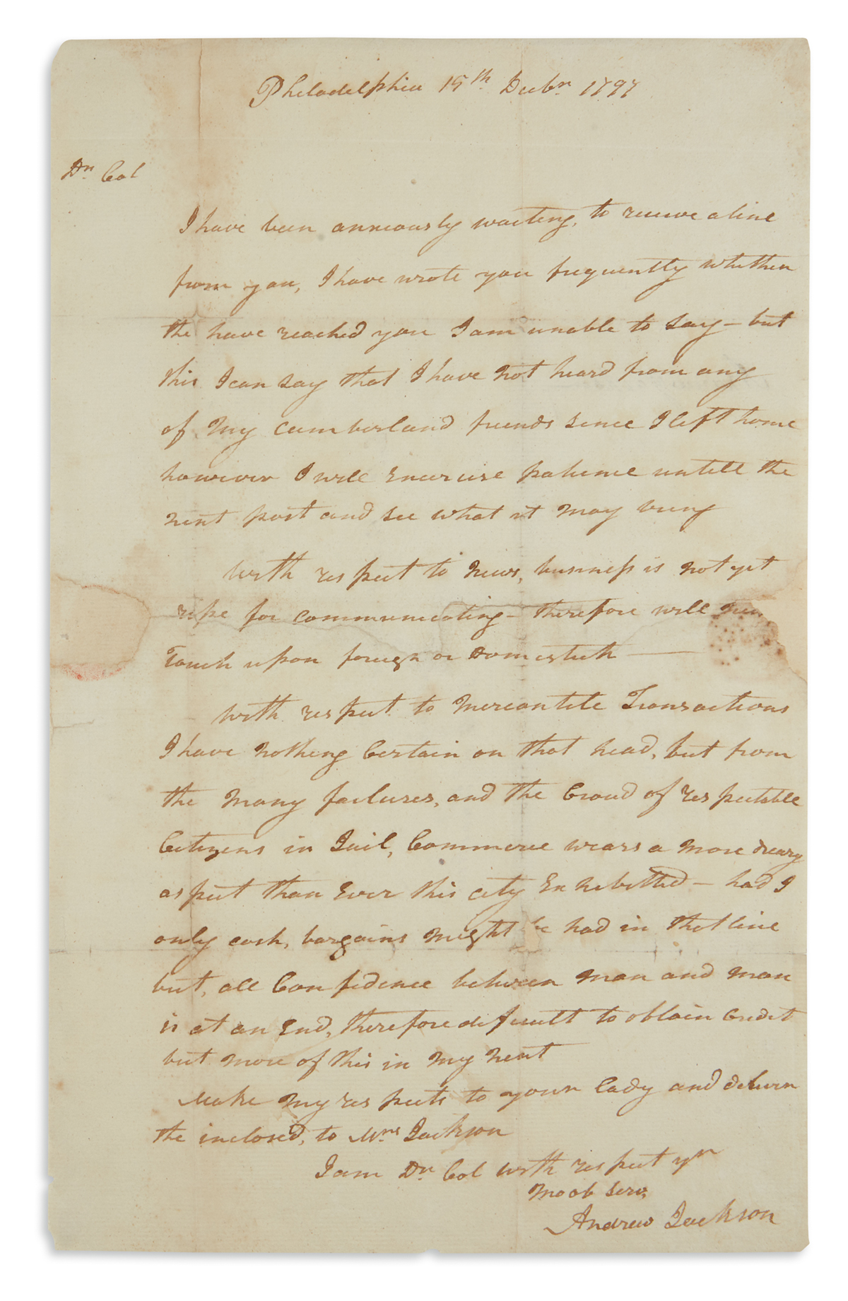 WRITTEN-DURING-BRIEF-SERVICE-AS-US-SENATOR-ANDREW-JACKSON-Au