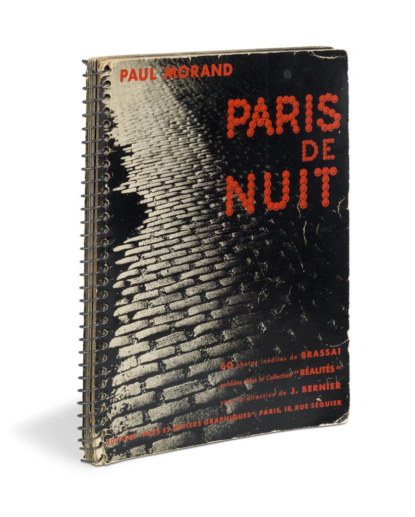 BRASSAÏ-Paris-de-Nuit