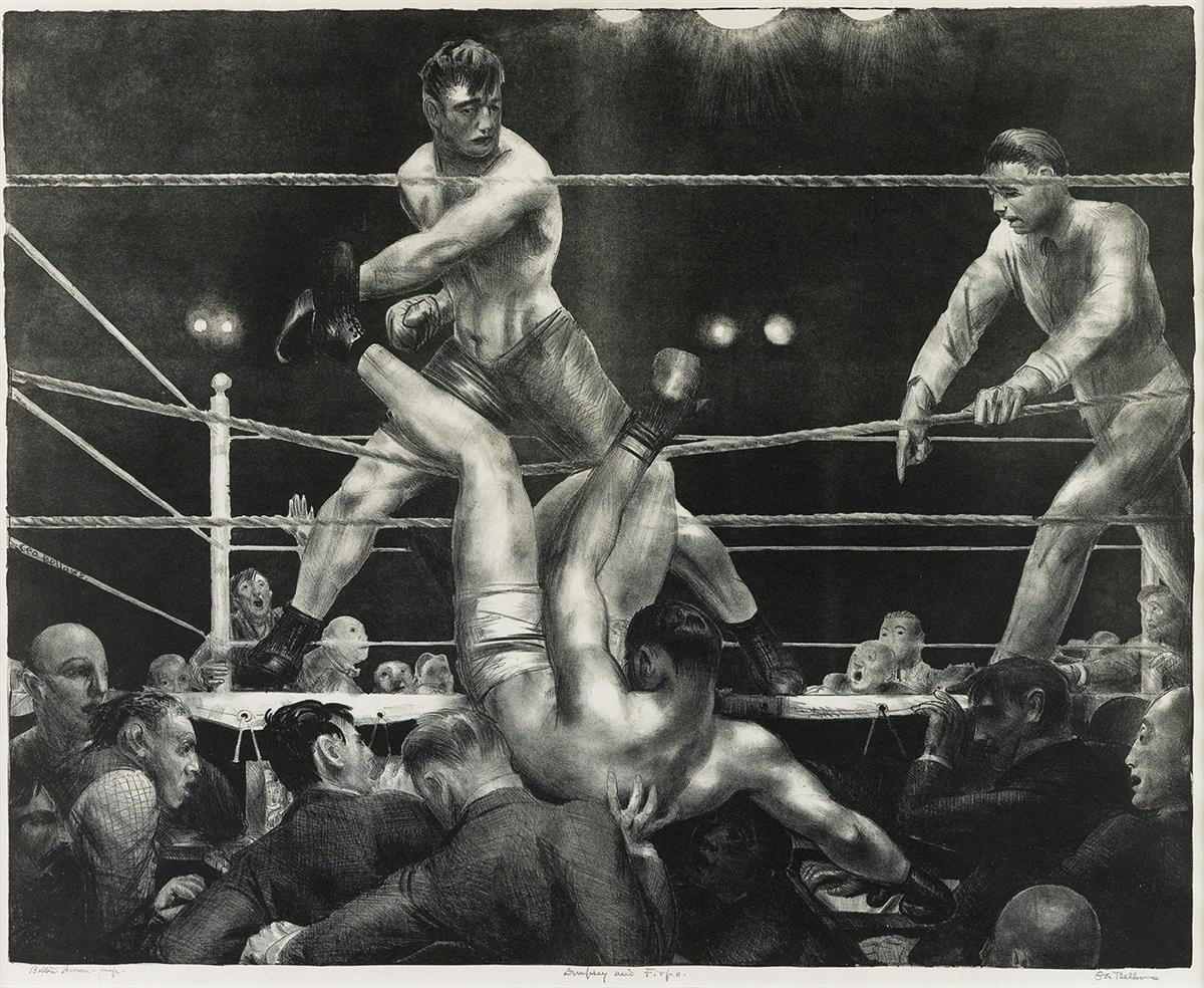 GEORGE-BELLOWS-Dempsey-and-Firpo