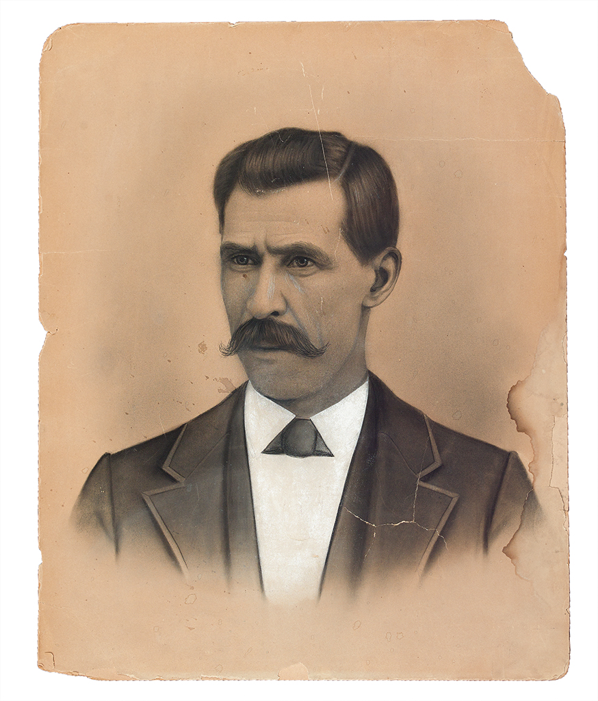 (MEXICO.) Family papers of Apache fighter Colonel Joaquin Terrazas of Chihuahua.
