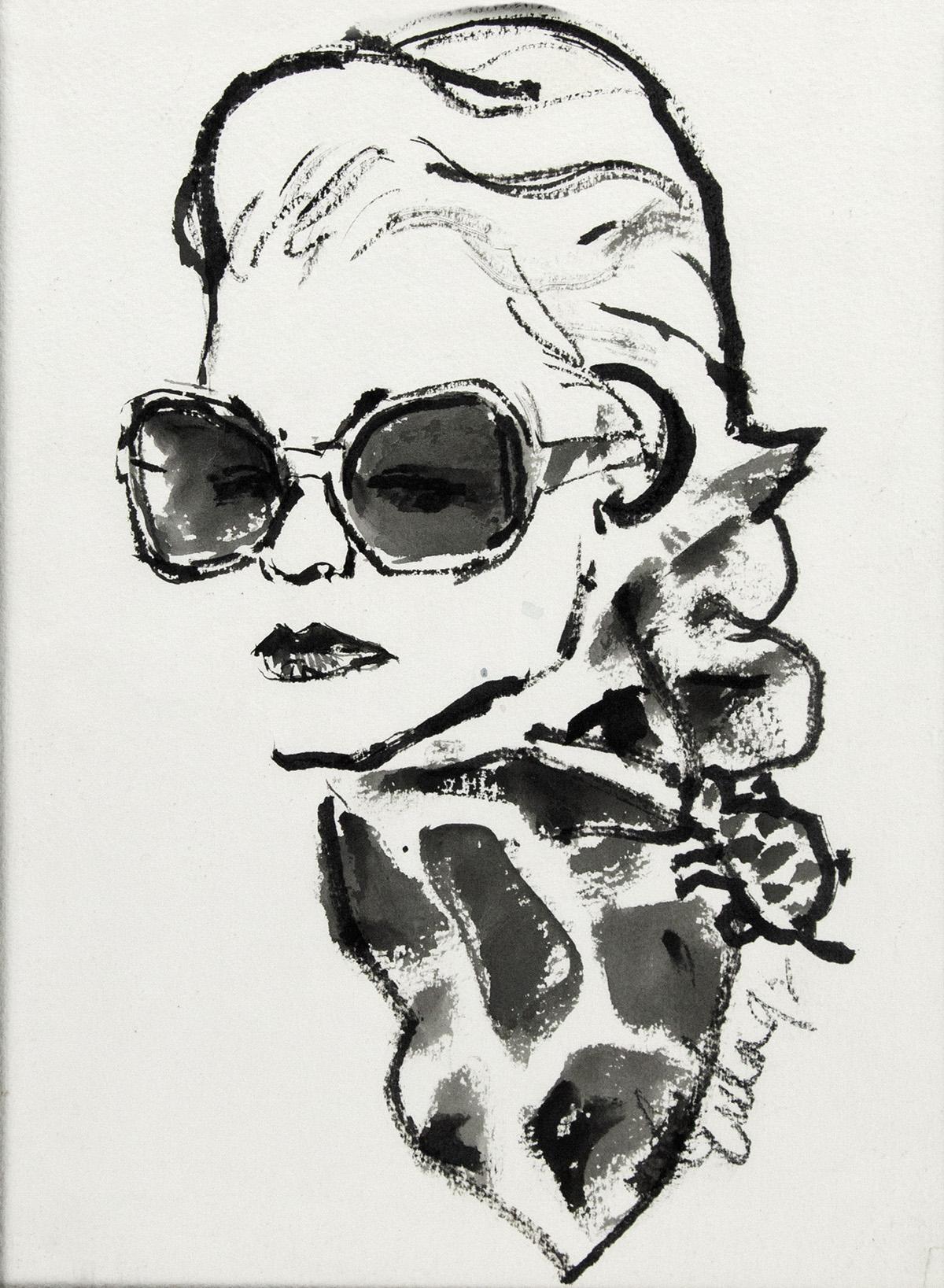 JOE-EULA-Portrait-of-Pauline-Trigère--[FASHION]