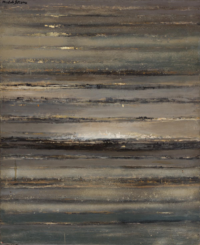 HEDDA STERNE (1910 - 2011, AMERICAN) Untitled.