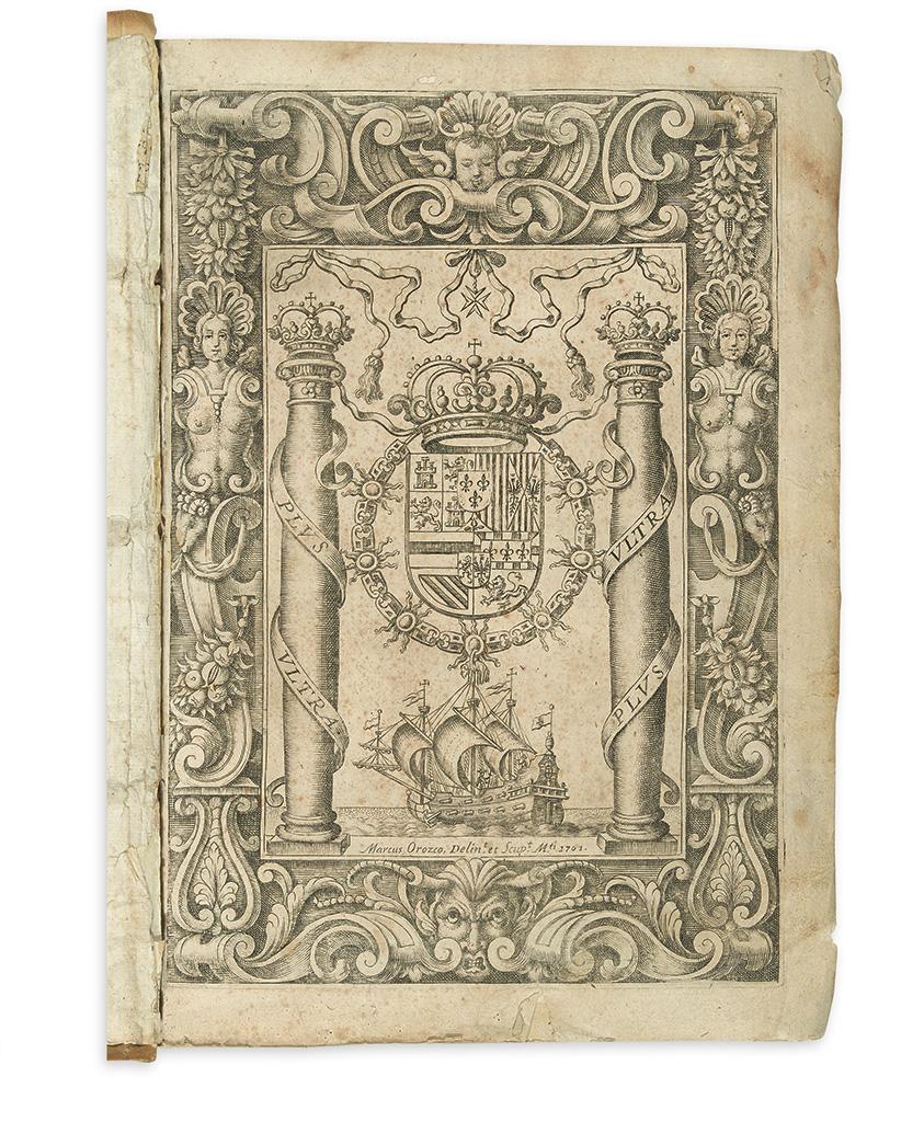 (GUATEMALA.) Villagutierre Sosomayor, Juan de. Historia de la conquista de la Provincia de el Itza, reduccion,
