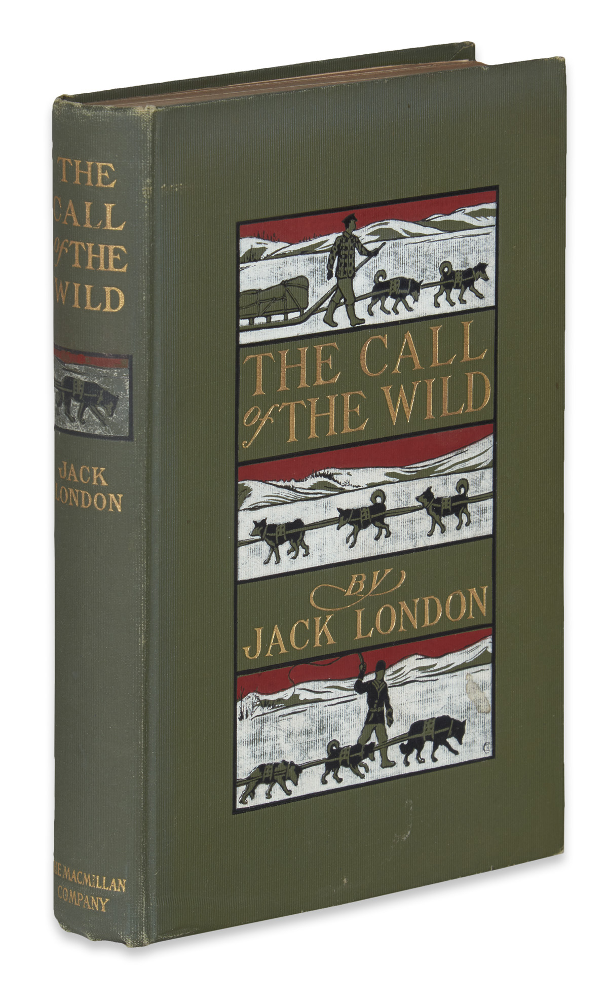 LONDON-JACK-The-Call-of-the-Wild