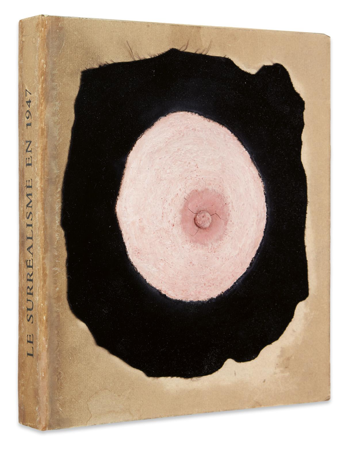 (SURREALISM)-Breton-André;-and-Duchamp-Marcel-Le-Surréalisme