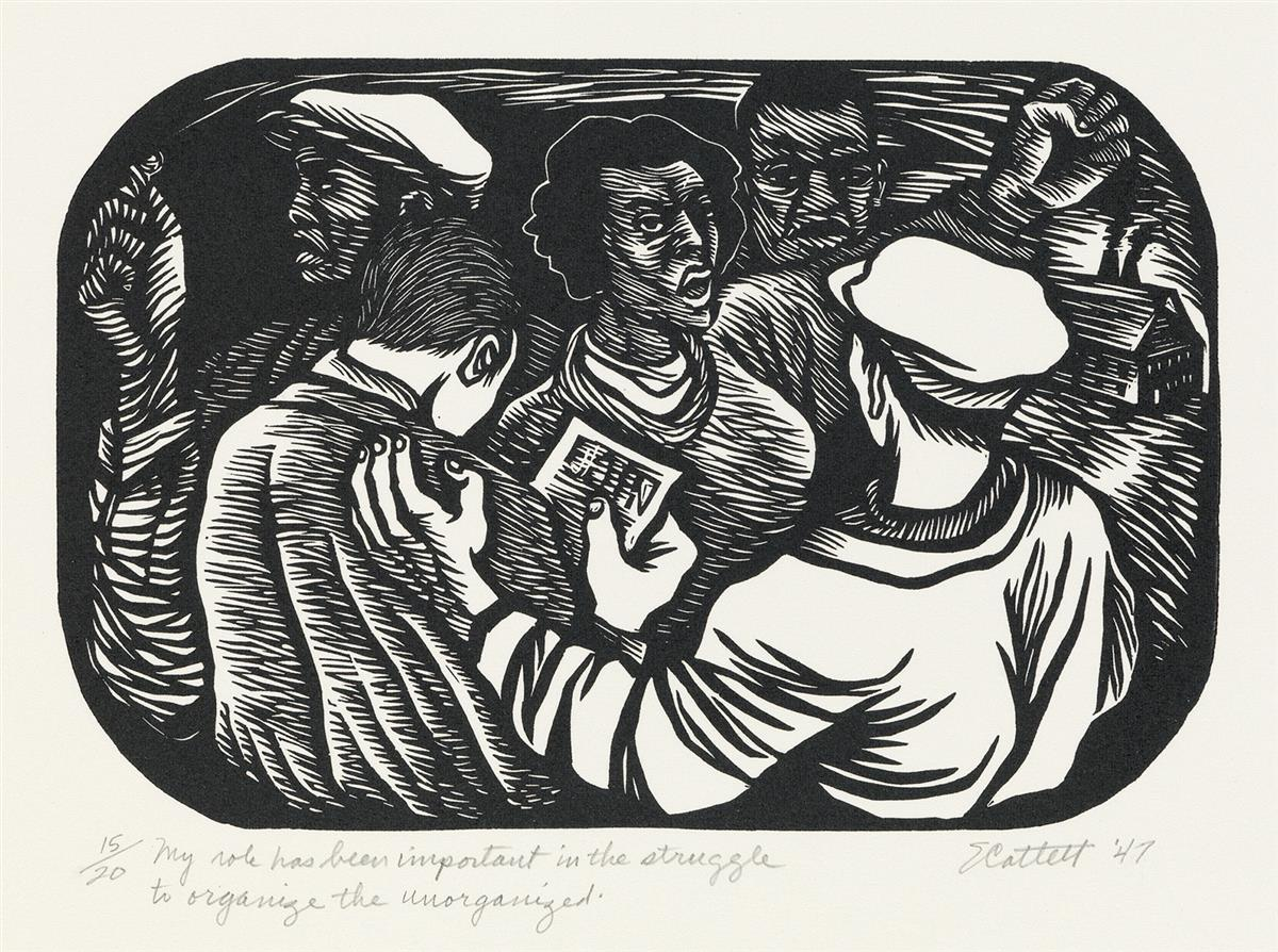 ELIZABETH-CATLETT-(1915---2012)-My-role-has-been-important-i