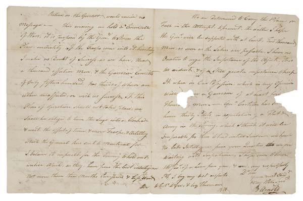 American-Revolution-ARNOLD-BENEDICT-Important-Autograph-Lett