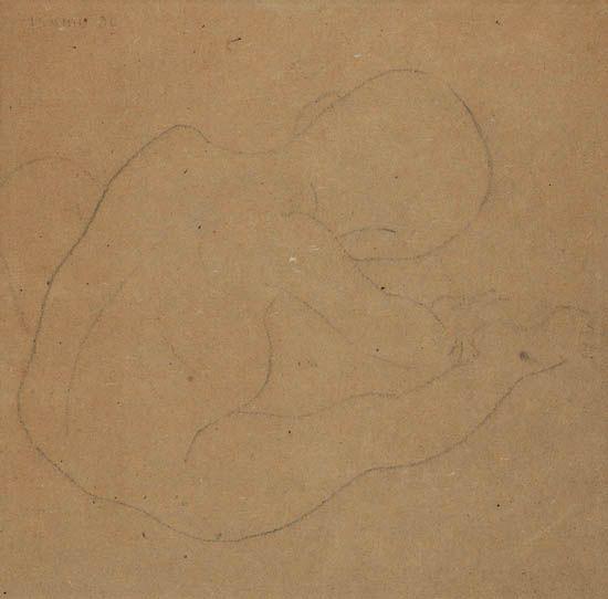 ISAMU-NOGUCHI-Seated-Child