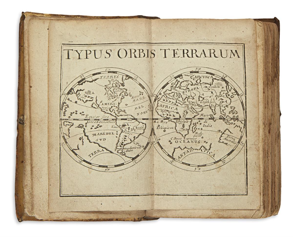 DU-VAL-PIERRE-Geographiae-Universalis-Pars-Prior