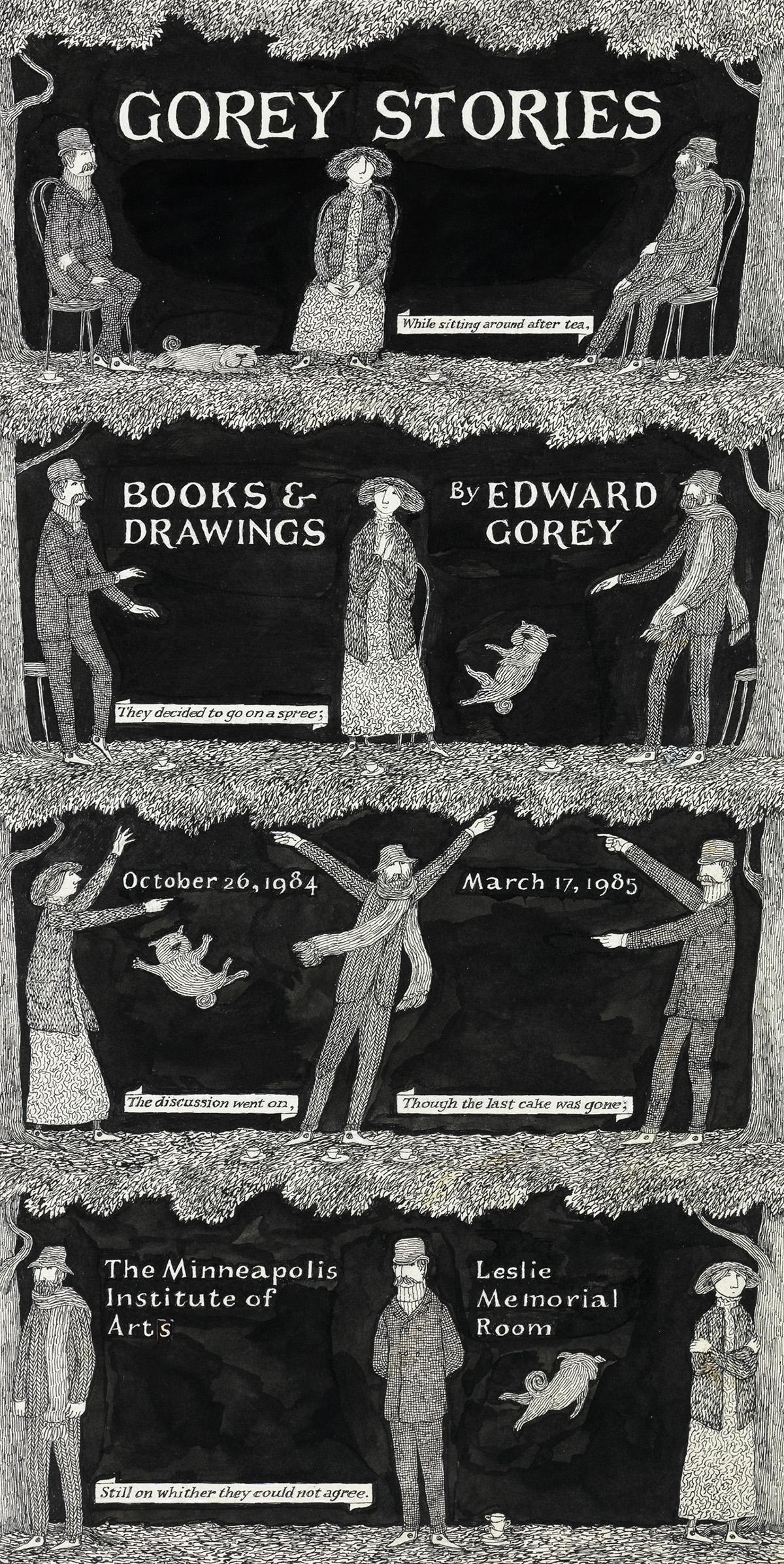 EDWARD-GOREY-Gorey-Stories